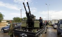 Gadhafi Loyalists Executed by Rebels: Rights Group
