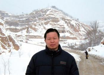 Missing human rights lawyer, Gao Zhisheng. (The Epoch Times)