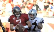 Jeff Garcia, 41, to Sign With Texans