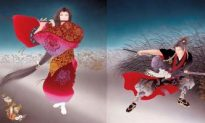 Gary Hostallero—Hawaiian Fine Artist