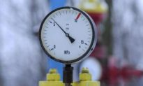 Europe Squeezed by Russia-Ukraine Gas Conflict