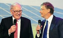 Why Warren Buffett and Bill Gates Returned Empty-Handed From China