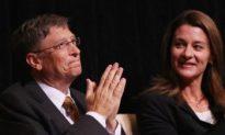 Bill Gates Pushes 'Innovative' Education Reform