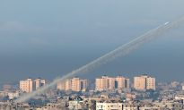 Israel and Hamas Locked in Deadly Crossfire