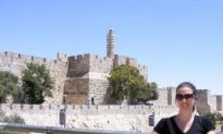 Lost in Translation: An American in Israel, Part 1