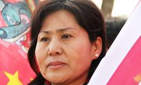 Wife of Jailed Chinese Lawyer Appeals to Obama Administration