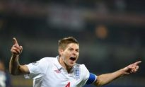 England's Frailties on Display Against USA
