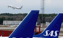 Scandinavian Airline's 'Dirty Harry Tactics' Raise Eyebrows