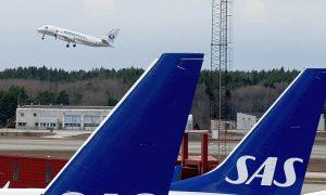 Scandinavian Airline's 'Dirty Harry Tactics' Raise Eyebrows