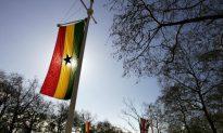 Ghana Court: Don't Free Argentine Warship