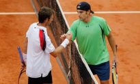 Robby Ginepri: Last American Man Left at French Open