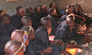 Female Genital Mutilation Replaced With Alternative Rite in Kenya