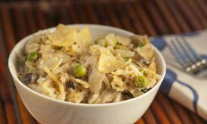 Tuna Casserole: King of Comfort Food