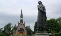 Nova Scotia Landmark Earns UNESCO Designation