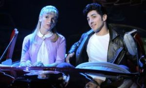 Theater Review: 'Grease'