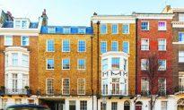 Central London Living