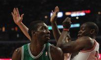 Celtics Awarded Thunder's 2013 Second Round Pick