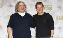 Matt Damon and 'Bourne' Director Launch 'Green Zone'