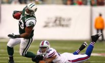 New York Jets Top Buffalo Bills in Uneven Performance