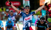 Andre Greipel Wins Tour Down Under Prologue