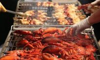 Dining In: A Lobster Thanksgiving