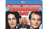 'Groundhog Day'—The Film—Again