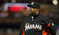 Guillen Out As Manager in Miami