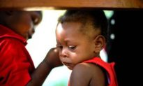 Ten Americans Charged with Child Abduction in Haiti