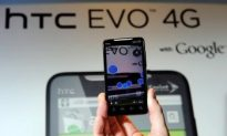 HTC's EVO 4G by Sprint Sells Despite iPhone 4 Debut