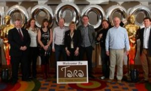 Local Business Networking Group Generates 300,000 euro in Five Months