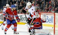 Canadiens Need to Learn from Senators Rebuilding