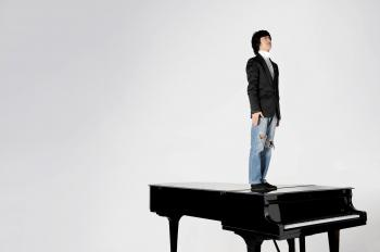 Classical pianist Haiou Zhang says what is considered classical music today may have been revolutionary 200 years ago.