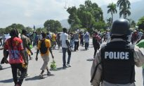 Protesters Accuse Haitian President of Corruption