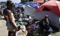 Planting Season Puts Focus on Food Security in Haiti