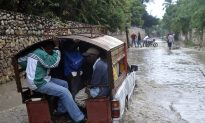 After Sandy, Haiti Appeals for Urgent Aid