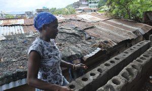 After Sandy, Haiti Faces Massive Food Shortage