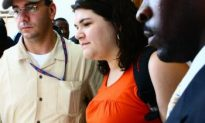 Ninth U.S. Missionary Released from Haiti