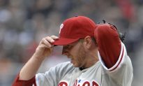 Halladay to Have Shoulder Examined