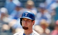 Josh Hamilton Signs With the Angels