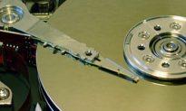 Table Salt Expands Hard Disk Space