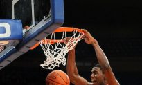 St. John's Harkless Honored by Big East
