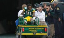 Packers Dig Deep With Loss of Harris and Kampman