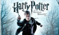 Game Review: 'Harry Potter and the Deathly Hallows Part I'
