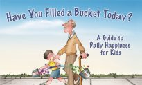 Children's Book Review: 'Have You Filled a Bucket Today?'
