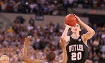 NCAA Tournament's Biggest Cinderellas