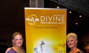 Dance Teachers: 'It's been very, very inspirational'