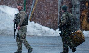 Herkimer Murder Suspect Shot Dead in Police Shootout