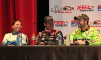 IndyCar St. Pete Grand Prix Post-Qualifying Press Conference