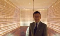Restaurateur Hiro Nishida: Serves up the Makings of a New MEGU Empire