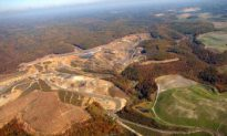 Controversial WV Mountaintop Mining Permit Approved